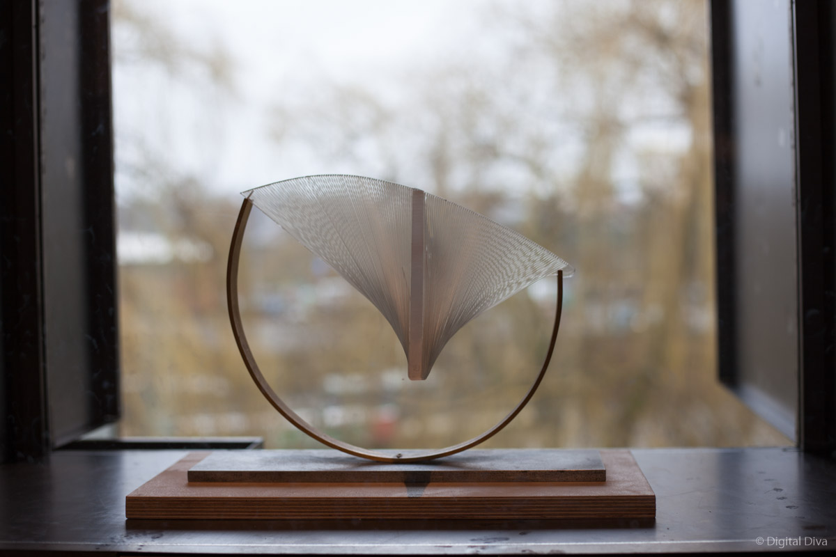 Barbara Hepworth Art