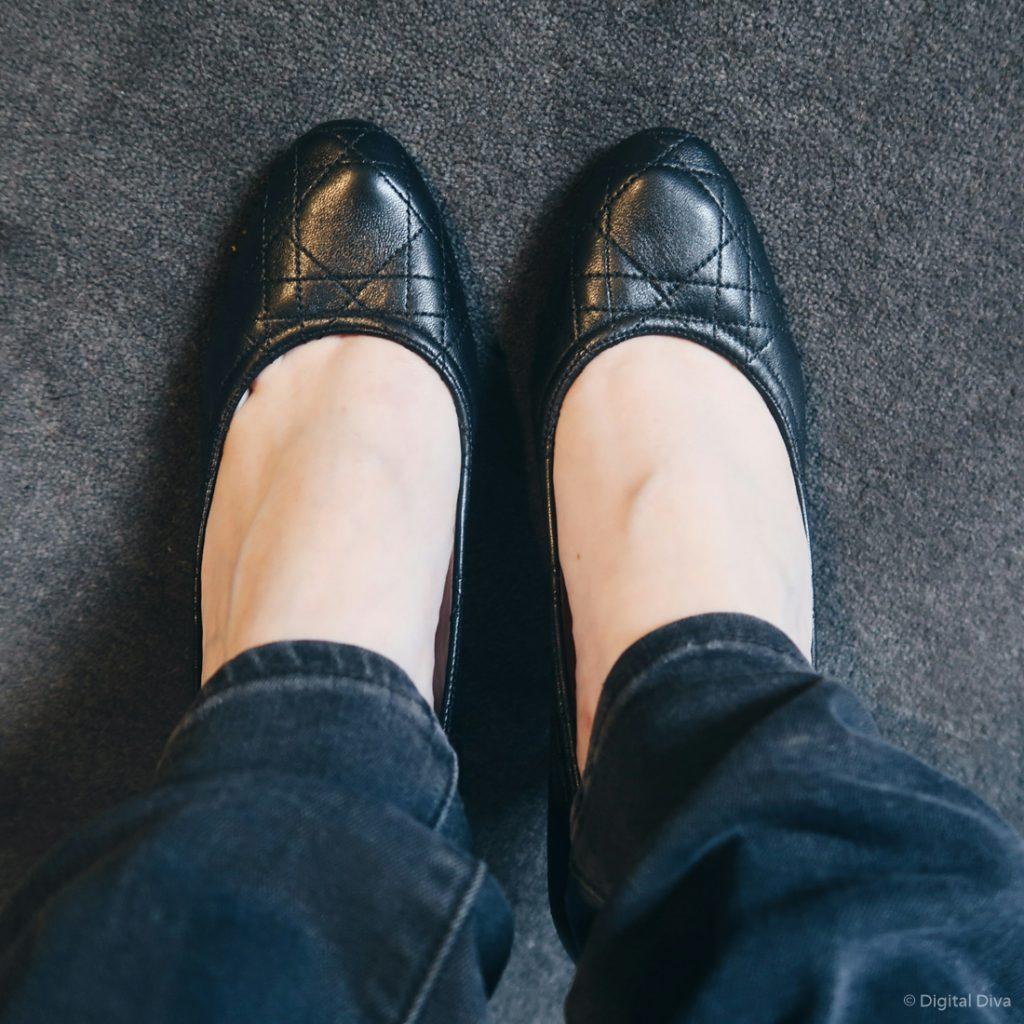 Comfy Heels