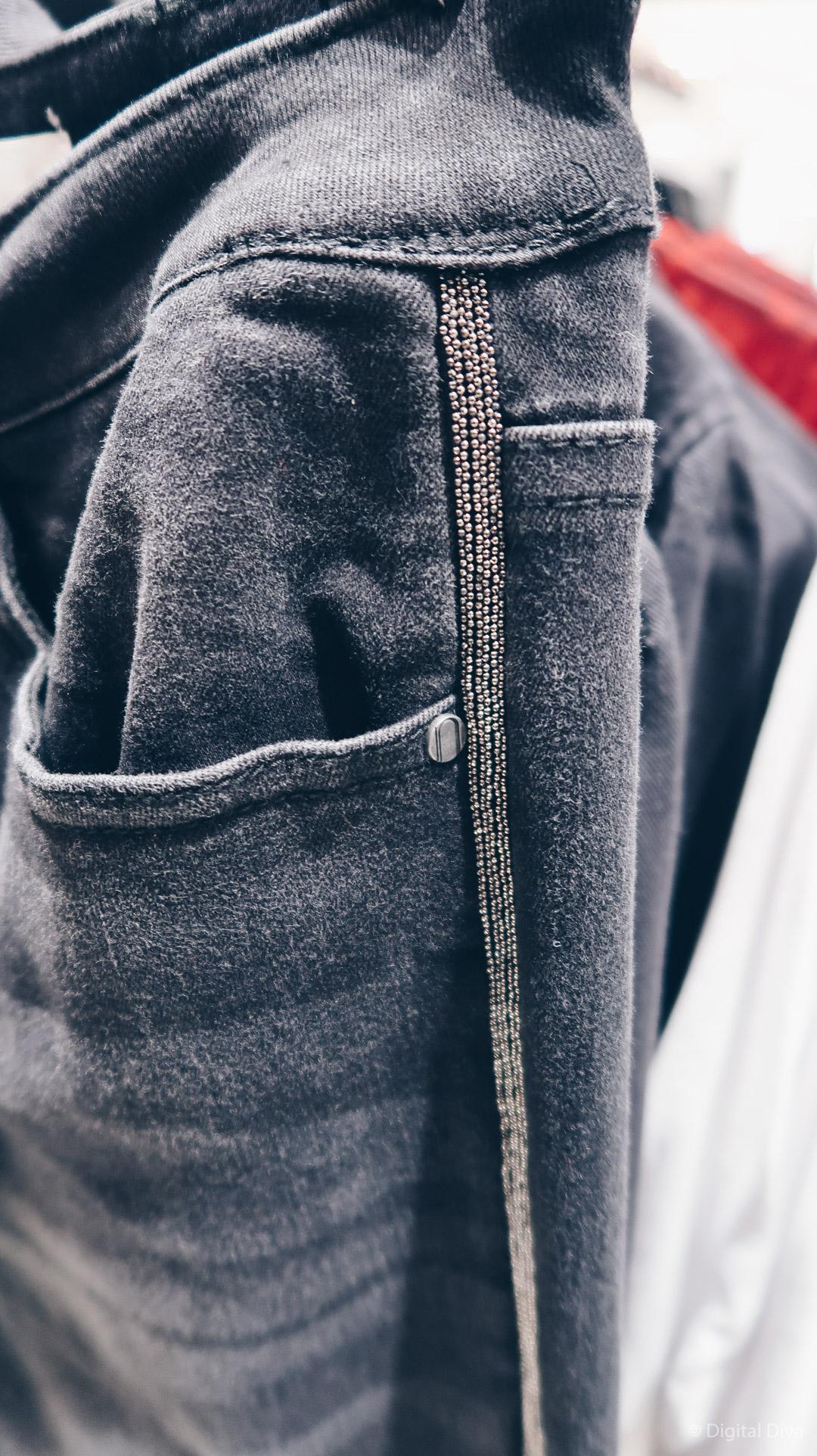 Savannah Miller Jeans