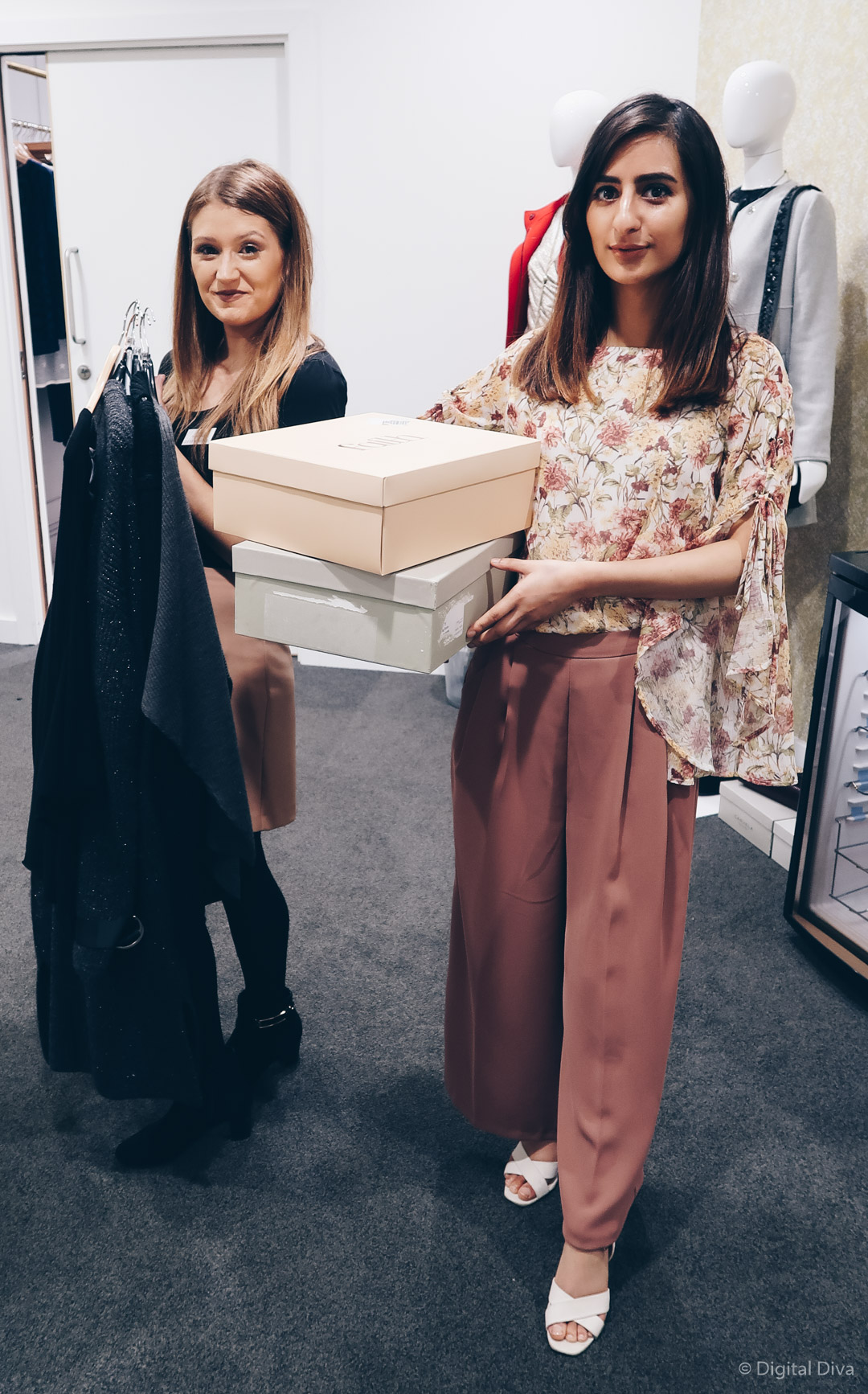 Personal Shoppers