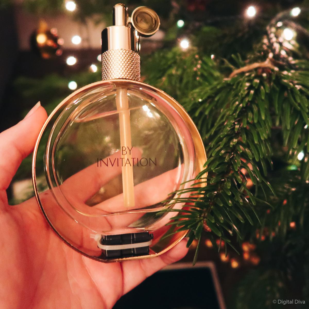 Michael Bublé Perfume