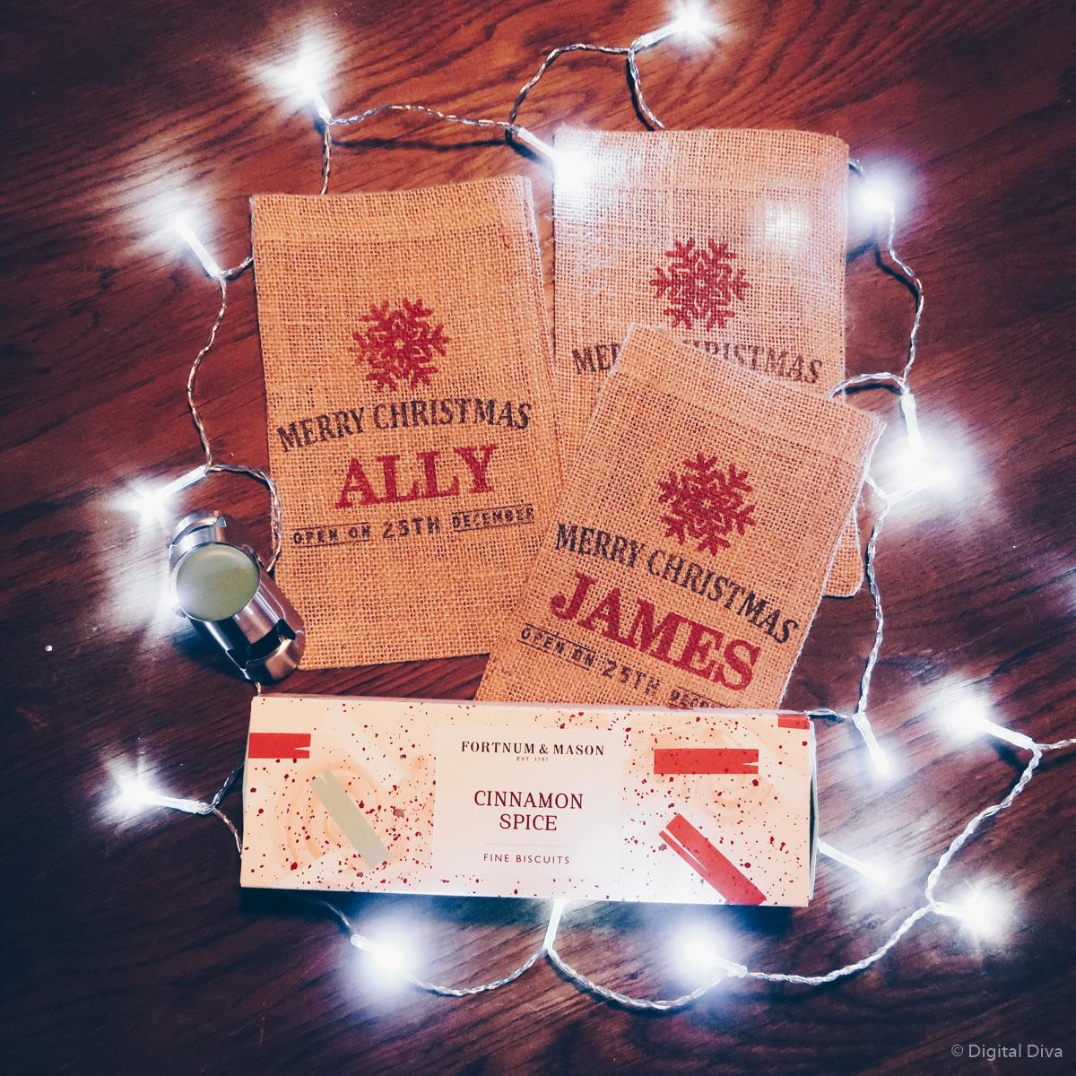 Fortnum & Mason Christmas Gifts