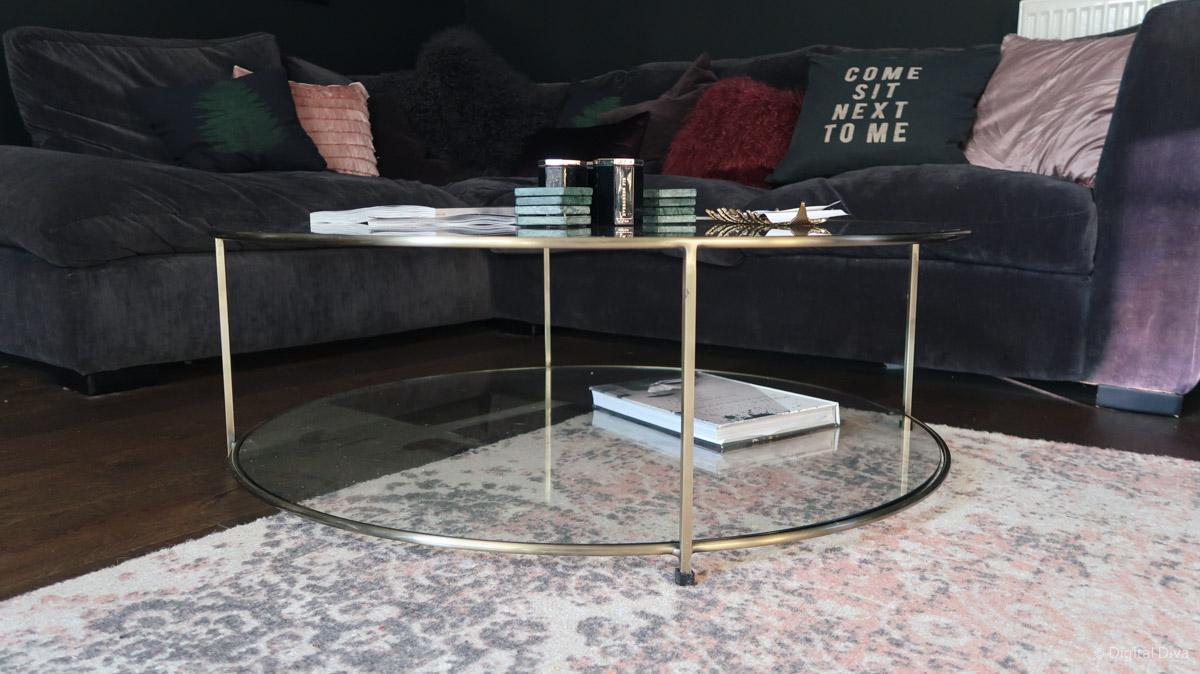 La Redoute Coffee Table