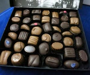 Harvey Nichols Chocolates