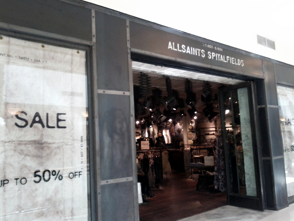 All Saints Sale: My Picks